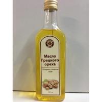 Масло из ядер Грецкого ореха, 250 мл.