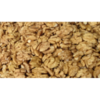 Грецкий орех 2019 года, размер ядра  1/2 +1/4 (бабочка+четвертина), 1 кг